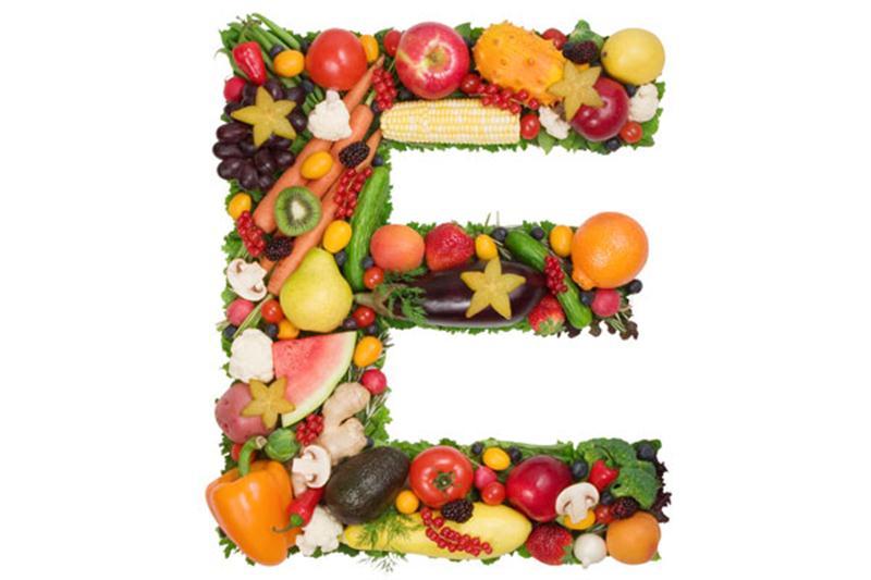 Cilt için Faydalı Vitaminler