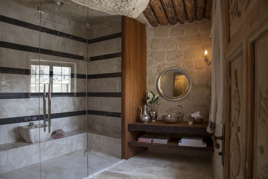 Banyoda Hamam Modası
