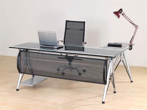 Metal Ofis Mobilyaları