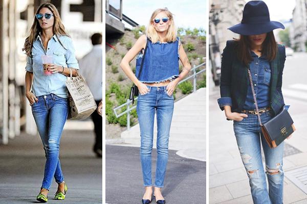Kısa paça pantolon modelleri