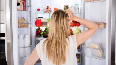 Buzdolabında Saklanmaması Gereken Ürünler