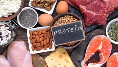 Protein Diyeti Nedir? Protein İçeren Besinler Hangileridir?