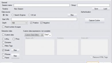 Web Sitelerinden Veri Çekme Ve Data Toplama Nasıl Yapılır?